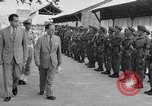Image of Richarhd Nixon Saigon Vietnam, 1953, second 1 stock footage video 65675037413