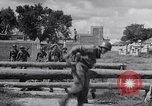 Image of Richarhd Nixon Saigon Vietnam, 1953, second 9 stock footage video 65675037413