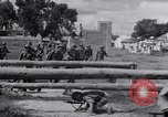 Image of Richarhd Nixon Saigon Vietnam, 1953, second 10 stock footage video 65675037413