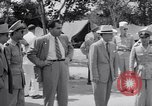 Image of Richarhd Nixon Saigon Vietnam, 1953, second 12 stock footage video 65675037413