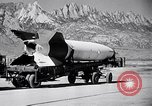 Image of V-2 crashes New Mexico United States USA, 1946, second 6 stock footage video 65675037419