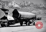 Image of V-2 crashes New Mexico United States USA, 1946, second 7 stock footage video 65675037419