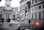 Image of British embassy Rome Italy, 1946, second 7 stock footage video 65675037420