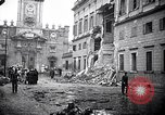 Image of British embassy Rome Italy, 1946, second 8 stock footage video 65675037420