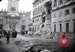 Image of British embassy Rome Italy, 1946, second 9 stock footage video 65675037420