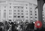 Image of Army versus Notre Dame New York United States USA, 1946, second 8 stock footage video 65675037421