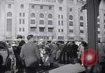 Image of Army versus Notre Dame New York United States USA, 1946, second 10 stock footage video 65675037421