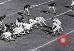 Image of Georgia Tech vs Navy Atlanta Georgia USA, 1946, second 6 stock footage video 65675037422