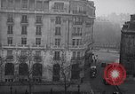 Image of General Eisenhower Paris France, 1951, second 7 stock footage video 65675037427