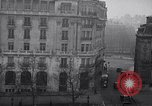 Image of General Eisenhower Paris France, 1951, second 8 stock footage video 65675037427