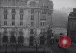 Image of General Eisenhower Paris France, 1951, second 9 stock footage video 65675037427