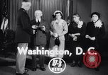 Image of General Omar Bradley Washington DC USA, 1951, second 1 stock footage video 65675037429