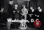Image of General Omar Bradley Washington DC USA, 1951, second 2 stock footage video 65675037429