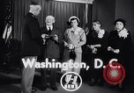 Image of General Omar Bradley Washington DC USA, 1951, second 3 stock footage video 65675037429