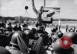 Image of Puerto Rican soldiers Puerto Rico, 1951, second 6 stock footage video 65675037430