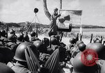 Image of Puerto Rican soldiers Puerto Rico, 1951, second 7 stock footage video 65675037430