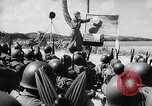 Image of Puerto Rican soldiers Puerto Rico, 1951, second 8 stock footage video 65675037430