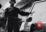 Image of Puerto Rican soldiers Puerto Rico, 1951, second 9 stock footage video 65675037430