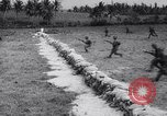Image of Puerto Rican soldiers Puerto Rico, 1951, second 11 stock footage video 65675037430