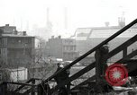 Image of pollution New York United States USA, 1939, second 1 stock footage video 65675037436