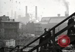 Image of pollution New York United States USA, 1939, second 4 stock footage video 65675037436