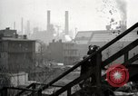 Image of pollution New York United States USA, 1939, second 5 stock footage video 65675037436