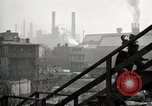 Image of pollution New York United States USA, 1939, second 7 stock footage video 65675037436
