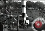 Image of A-4 Peenemunde Germany, 1942, second 3 stock footage video 65675037440