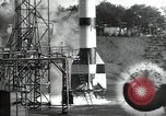 Image of A-4 Peenemunde Germany, 1942, second 8 stock footage video 65675037440