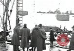 Image of A-4 missile Peenemunde Germany, 1942, second 2 stock footage video 65675037442