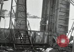 Image of A-4 missile Peenemunde Germany, 1942, second 7 stock footage video 65675037442