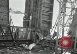 Image of A-4 missile Peenemunde Germany, 1942, second 8 stock footage video 65675037442