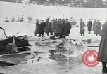 Image of A-4 missile Peenemunde Germany, 1942, second 11 stock footage video 65675037442