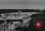 Image of A-4 missile Peenemunde Germany, 1942, second 4 stock footage video 65675037447