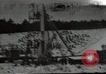 Image of A-4 missile Peenemunde Germany, 1942, second 1 stock footage video 65675037448