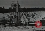 Image of A-4 missile Peenemunde Germany, 1942, second 2 stock footage video 65675037448