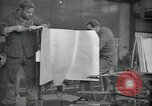 Image of A-4 missile Luckenwalde Germany, 1942, second 5 stock footage video 65675037451