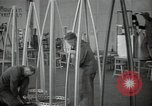 Image of A-4 missile Luckenwalde Germany, 1942, second 7 stock footage video 65675037451
