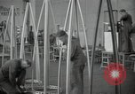 Image of A-4 missile Luckenwalde Germany, 1942, second 8 stock footage video 65675037451