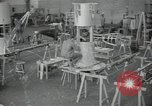 Image of A-4 missile Luckenwalde Germany, 1942, second 9 stock footage video 65675037451