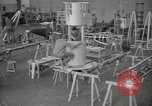 Image of A-4 missile Luckenwalde Germany, 1942, second 10 stock footage video 65675037451