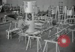 Image of A-4 missile Luckenwalde Germany, 1942, second 12 stock footage video 65675037451