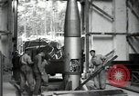 Image of A-3 missile Peenemunde Germany, 1942, second 5 stock footage video 65675037470