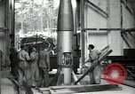 Image of A-3 missile Peenemunde Germany, 1942, second 6 stock footage video 65675037470