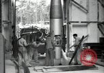 Image of A-3 missile Peenemunde Germany, 1942, second 9 stock footage video 65675037470