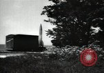 Image of A-5 missile Greifswalder Oie Germany, 1941, second 2 stock footage video 65675037479