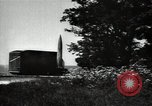 Image of A-5 missile Greifswalder Oie Germany, 1941, second 5 stock footage video 65675037479
