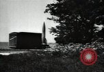 Image of A-5 missile Greifswalder Oie Germany, 1941, second 7 stock footage video 65675037479