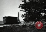 Image of A-5 missile Greifswalder Oie Germany, 1941, second 8 stock footage video 65675037479