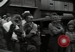 Image of Victory over Japan day North Platte Nebraska USA, 1945, second 3 stock footage video 65675037484